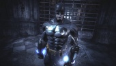 Batman: Arkham City Armored Edition - Wii U Trailer Italiano