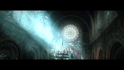 The Evil Within - The World Within - Trailer