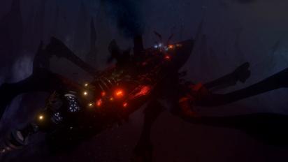 Diluvion - Announcement Trailer