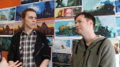 Yoku's Island Express - Jens Andersson & Linus Larsson Interview