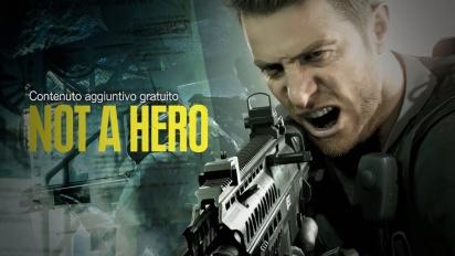 Resident Evil 7 Biohazard Gold Edition - Trailer di annuncio