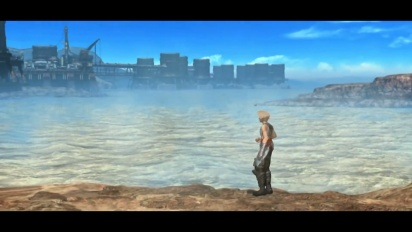 Final Fantasy XII: The Zodiac Age - PC Edition Announcement Trailer