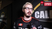 CWL Anaheim 2018 - Gunless Champions Interview