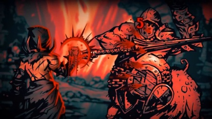 Darkest Dungeon - The Color of Madness - Launch Trailer