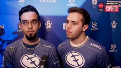 Six Major Paris - Necrox & Canadian Interview