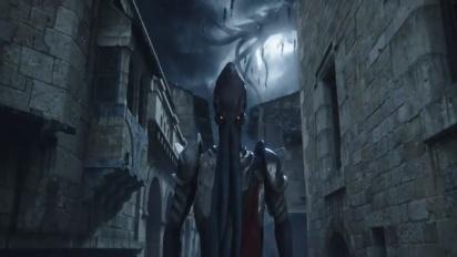 Baldur's Gate III - Announcement Teaser Uncut