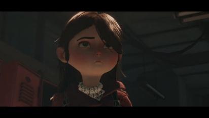 Gylt - Official Announcement Trailer