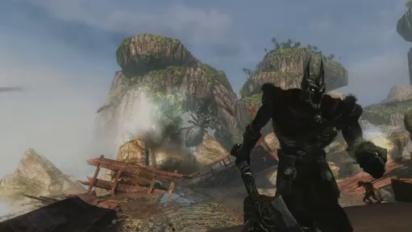 Overlord II - Minion Maximus Trailer
