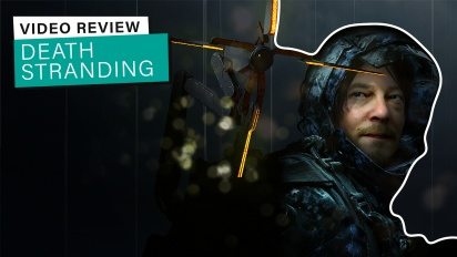 Death Stranding - Video Recensione
