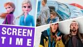 Screen Time - Le uscite al cinema di novembre 2019