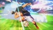 Captain Tsubasa: Rise of New Champions - Trailer di annuncio (italiano)
