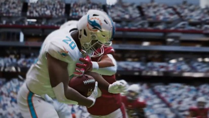 Madden 21 - Official Reveal Trailer
