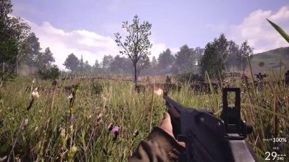 Days of War - Kickstarter Video