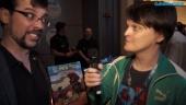 Adult Swim Games @ E3 2016 - Intervista a Sean Baptiste