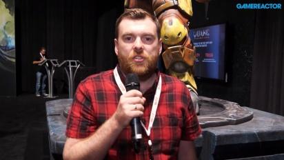 I giochi del QuakeCon 2016 - Anteprima