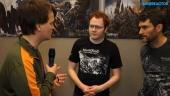Mount & Blade II: Bannerlord - Intervista a Frank Elliott & Stephen Negus
