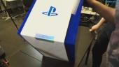 PlayStation VR - Il video di Unboxing del VIP Kit
