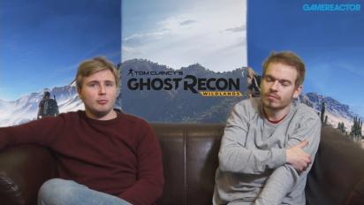 Ghost Recon: Wildlands - Dibattito sulla recensione