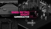 GR Italia Live: SNES Retro Night Replica