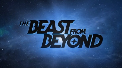 Call of Duty: Infinite Warfare - The Beast from Beyond Trailer
