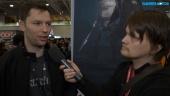 Ashen - Intervista a Derek Bradley