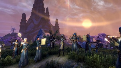 The Elder Scrolls Online: Summerset –- Join the Psijic Order Trailer
