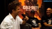 Call of Duty: Black Ops 4 PC - Intervista
