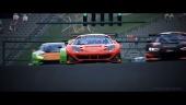 Assetto Corsa Competizione - Early Access Release 4 Trailer