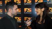 Jade Raymond - Fun & Serious 2018 Interview