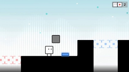 Boxboy! + Boxgirl! - Nintendo Direct Trailer