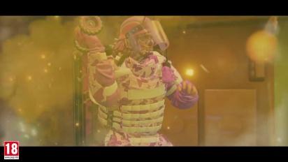 Rainbow Six: Siege -Rainbow is magic (Evento limitato nel tempo)