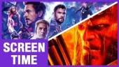 Screen Time - April 2019