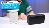 Quick Look - Sonos IKEA Symfonisk