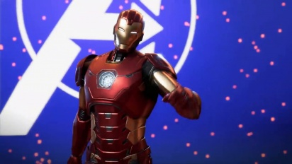 Marvel's Avengers - Panoramica di gioco (italiano)
