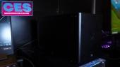 CES20 - Gigabyte Aorus RTX 2080 TI Gaming Box: Dimostrazione prodotto