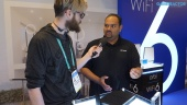 CES20 - Intervista Netgear Nighthawk Mesh Wi-Fi 6