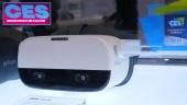 CES20 - Intervista Pico VR