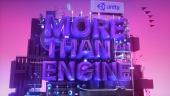 Unity: Molto più di un motore - Episodio 1 'Più creatività'
