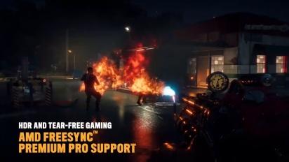 Far Cry 6 - AMD Featurette