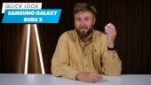 Samsung Galaxy Buds 2 - Quick Look