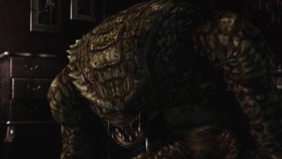Resident Evil HD Remaster - Annuncio dei Producer