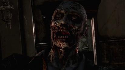 Resident Evil - PC gameplay