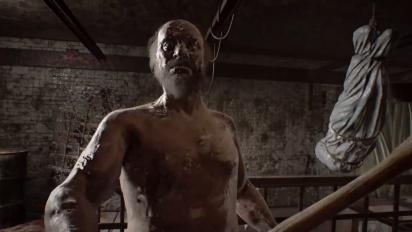 Resident Evil 7: Biohazard - TV Spot