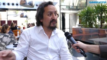 Minority Media - Intervista a Vander Caballero