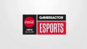 Coca-Cola Zero Sugar & Gamereactor - Resoconto E-Sports #17