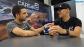 Project CARS 2 - Intervista a Rod Chong