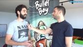 Pomelo Games - Intervista a Máximo 'Max' Martínex
