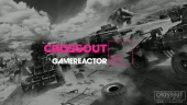 Livestream Replay - Crossout and the Firestarters Faction