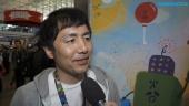 Wattam - Intervista a Keita Takahashi