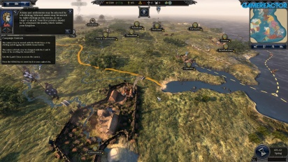 Total War Saga: Thrones of Britannia - La nostra video-recensione
